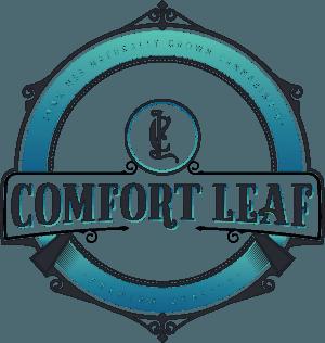 Comfort Leaf logo