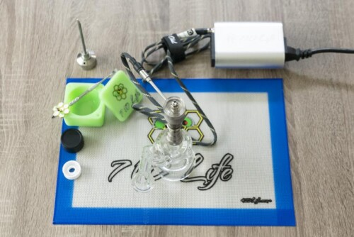 710 Life Micro Enail Product Review 5