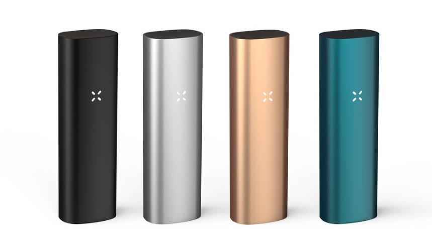 Pax 3 colors