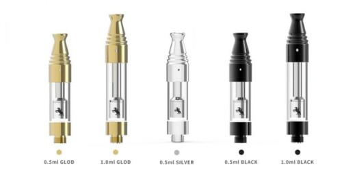 Product Review: DIDA Vape Cartridge 1