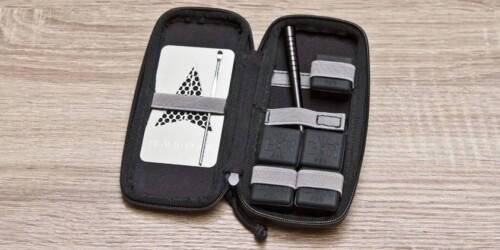 Ditch the Dugout: A Pipe Case for One Hitters, Pipes & Chillums 2