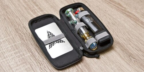 Ditch the Dugout: A Pipe Case for One Hitters, Pipes & Chillums 3