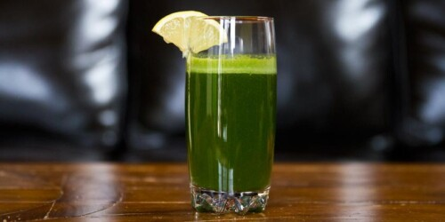Juicing Cannabis: Medicine without the High 1