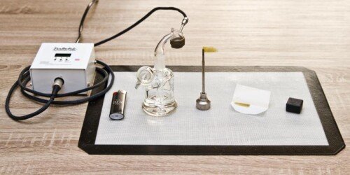 Low Temp Dabs VS High: The Perfect Temperature for Dab Potency and Flavor 5