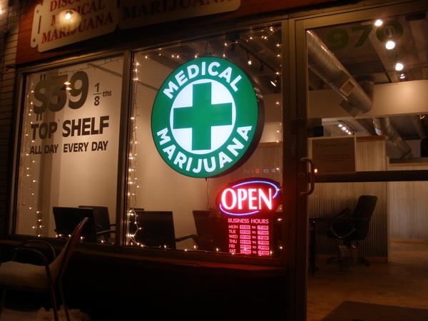 How to Get a Medical Marijuana Card in New York State 1