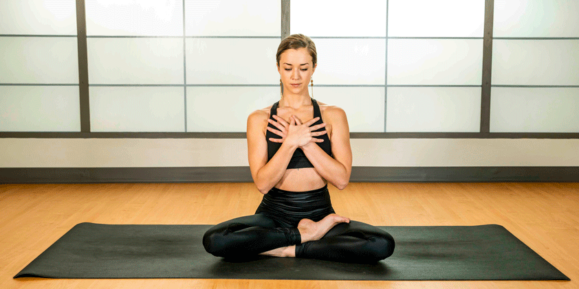How to Use Cannabis with Meditation 1