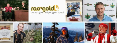 Olympian Ross Rebagliati On Unlocking Your Full Potential With Cannabis 5