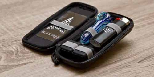 Ditch the Dugout: A Pipe Case for One Hitters, Pipes & Chillums 5