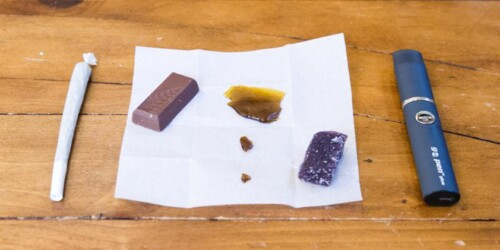 The THC Dosage Guide: Flower, Edibles, Concentrates and More 1