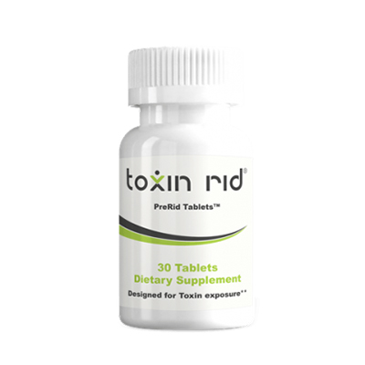 toxin rid best product review