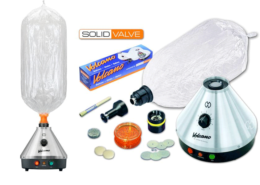 Volcano Classic Vaporizer Review | How to Use It and Why you Need One 1