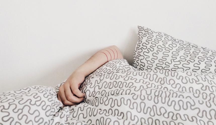 how does cannabis affect sleep cycle