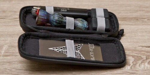 Ditch the Dugout: A Pipe Case for One Hitters, Pipes & Chillums 4
