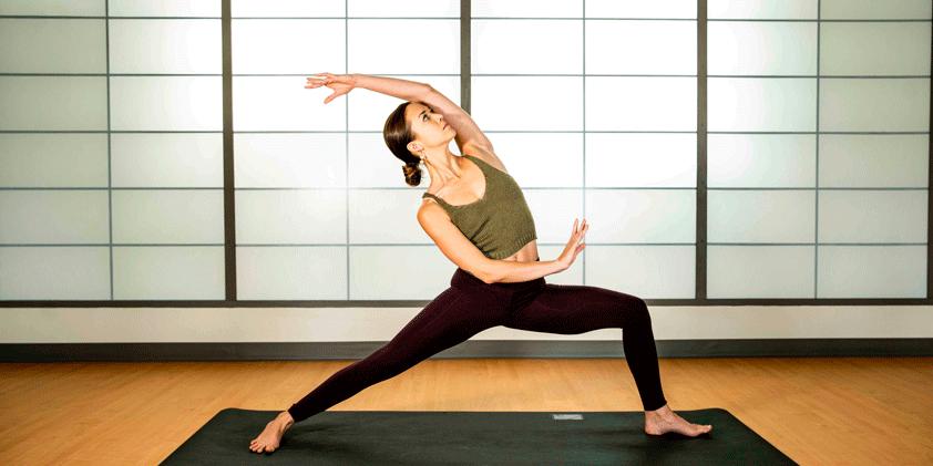 Ganja Yoga: How to Use Cannabis with Yoga 1