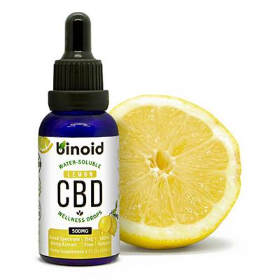 binoid lemon best product review