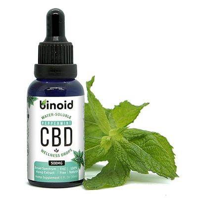 binoid mint best product review