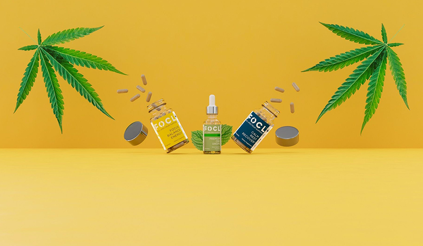 best cbd brands focl