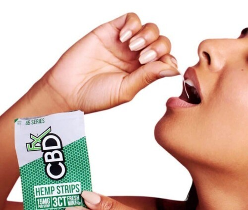What Is A Cannabis Sublingual? 1
