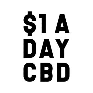 1-a-day-subscription-cbd-brand-logo