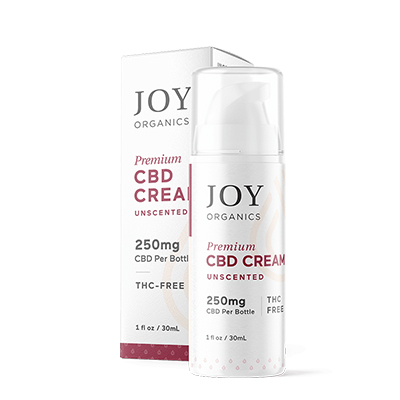 joy organics cream best product review