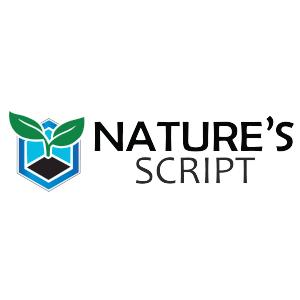 Nature's Script