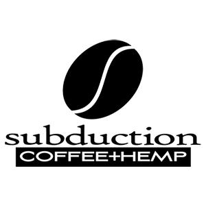 Subduction Coffee+Hemp