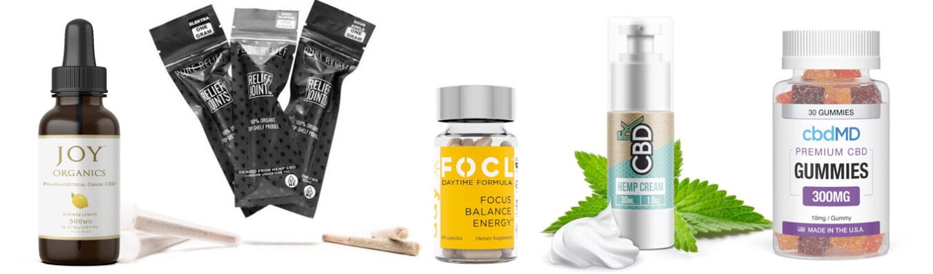 best cbd brand reviews