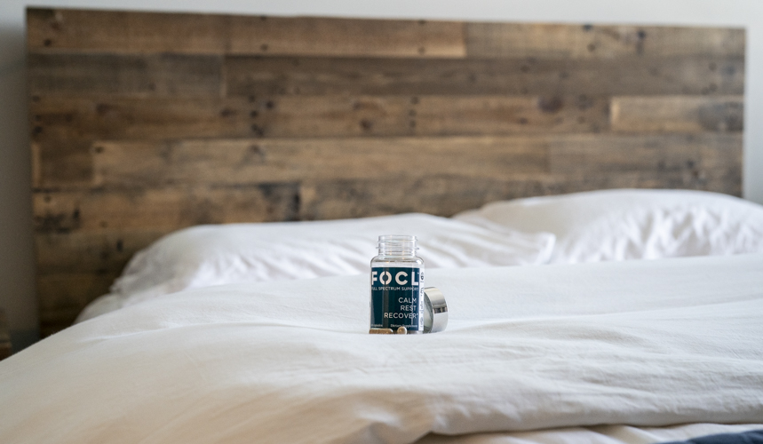 focl night capsules product review