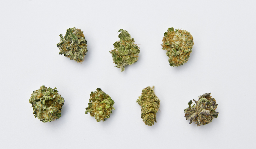 how to smoke weed choosing strains