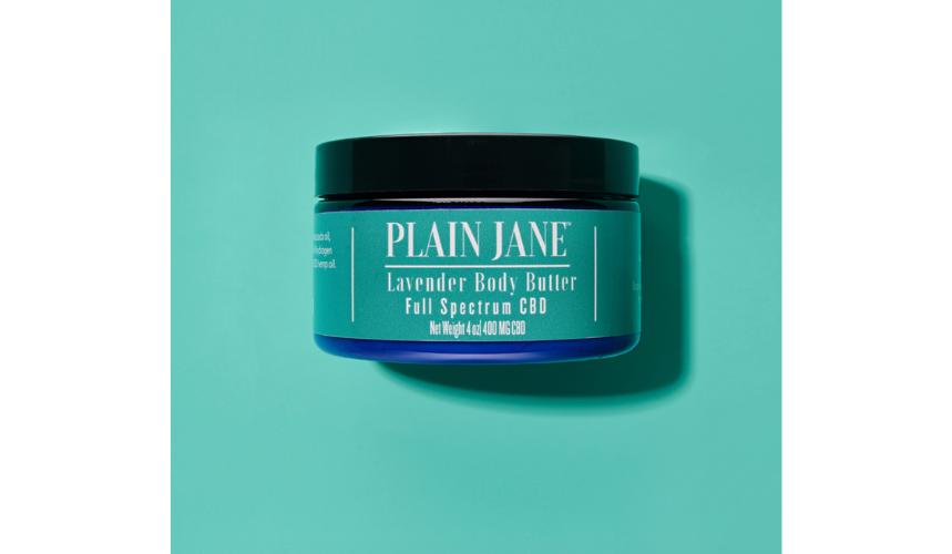 Plain Jane CBD
