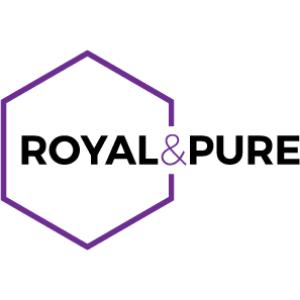 Royal & Pure