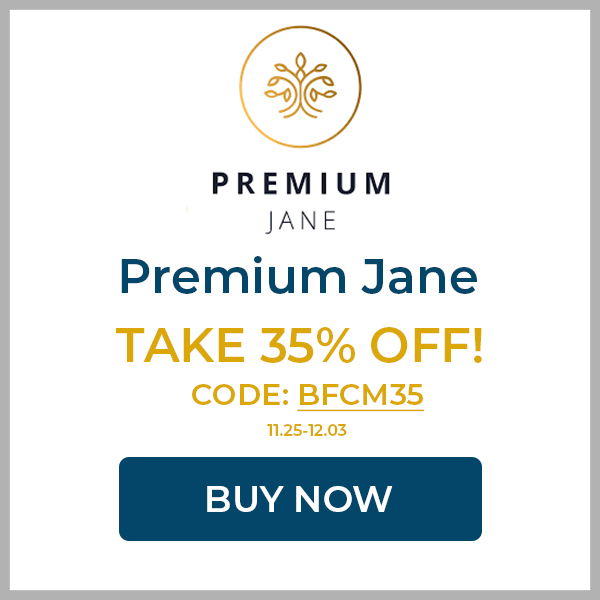 Premium Jane 100