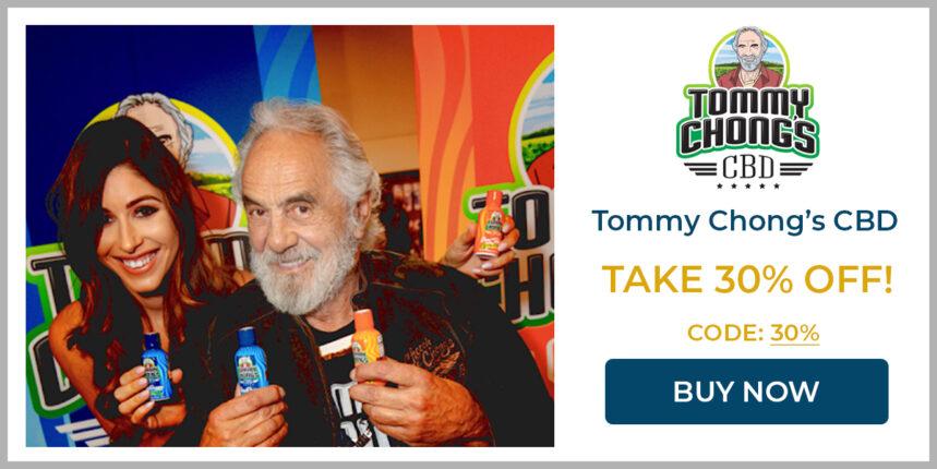 Tommy Chong 500