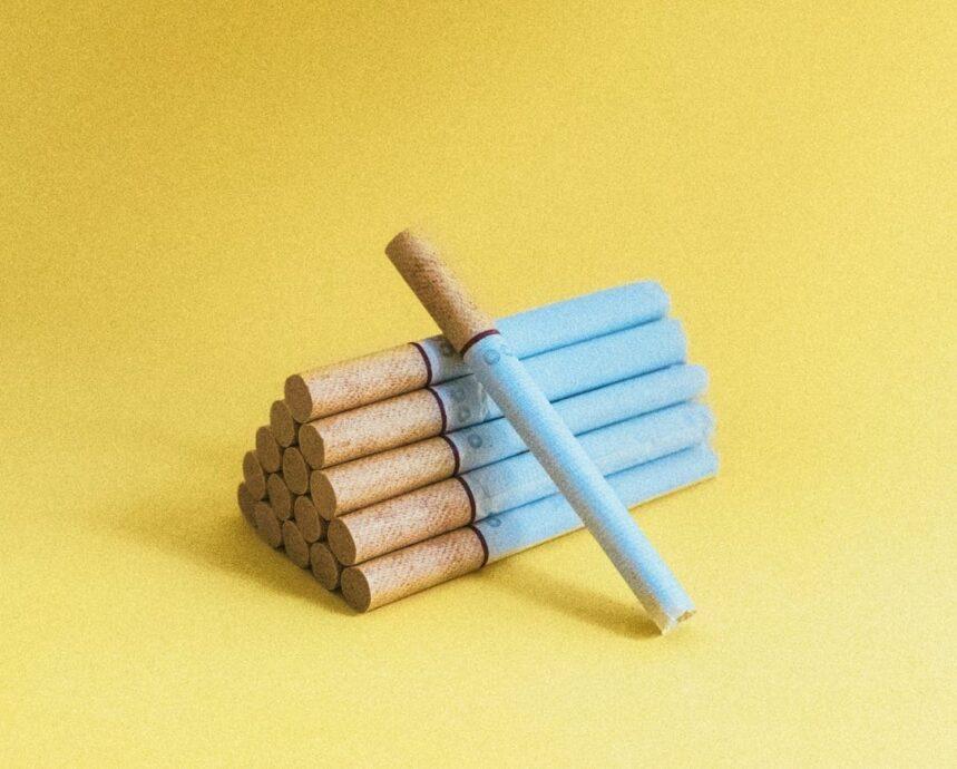 Oklahoma Smokes cigs