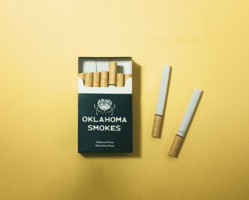 Oklahoma Smokes CBD