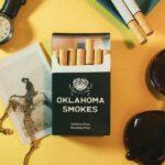 Oklahoma Smokes open