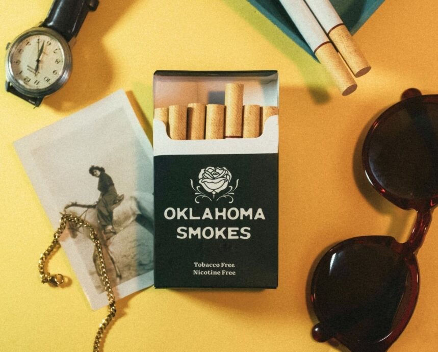 Oklahoma Smokes open